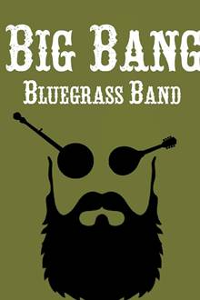 Concert Big Bang Bluegrass Band (BBBB)