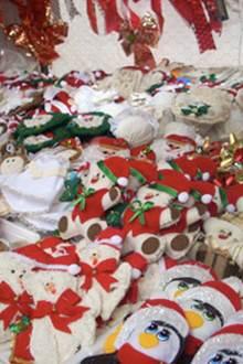 Marché de Noël de Malansac