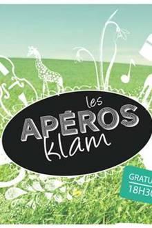 Apéro Klam - 20 juin 2019