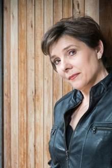 Concert - Annie Ebrel, nouveau spectacle : LELLIG