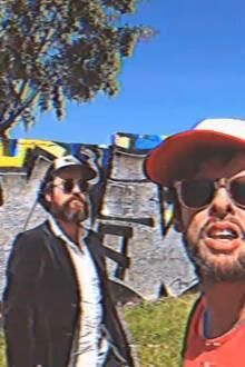 MAn Foo TITS (hip hop) au petit café dans la prairie