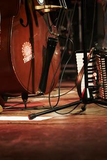 Concert latino