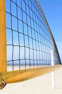 Tournoi de beach-volley