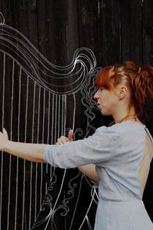 Concert de Cécile Corbel