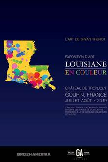 Louisiane en couleur
