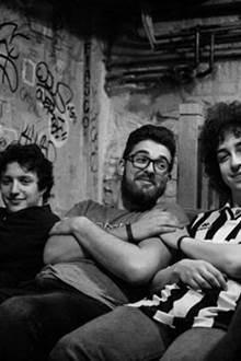 Concert : Johnny Mafia + We hate you please die + Clavicule punk rock