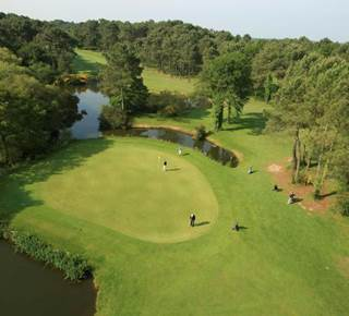 Golf Bluegreen de Saint Laurent