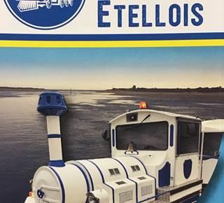Le Pt'i train Etellois