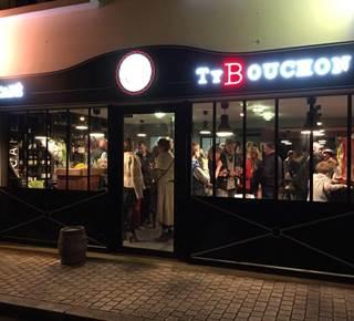 Café Ty Bouchon