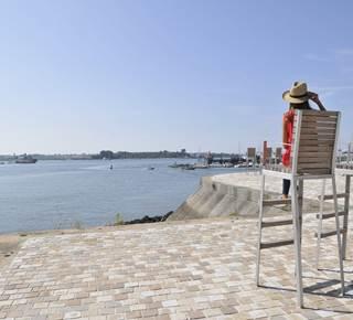 Laissez-vous conter Lorient, Ville d'art et d'histoire…