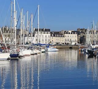 Port de plaisance de Vannes