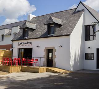 Restaurant Le Chaudron