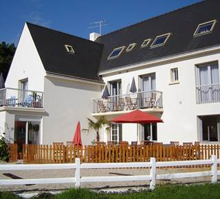 Hôtel l'Ancre d'Or