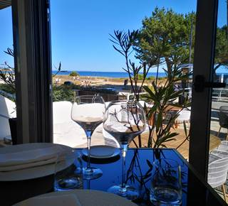 Restaurant L'Eskell - Le Diana