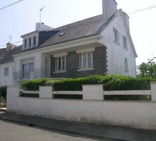 Square Habitat Etel - Maison quartier calme  - 582