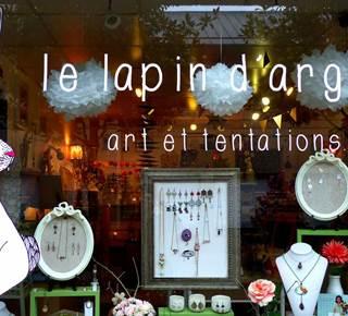 Boutique Le Lapin d'Argile