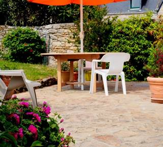 Clévacances - Meublé 056MS000090 -