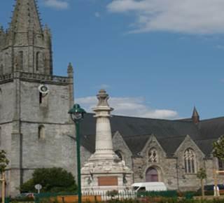 Eglise Notre-Dame de Joie
