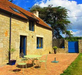 Square Habitat Etel - Longère rénovée  - 8135