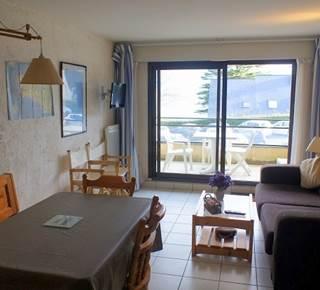 Square Habitat Carnac - Appartement - TCH12
