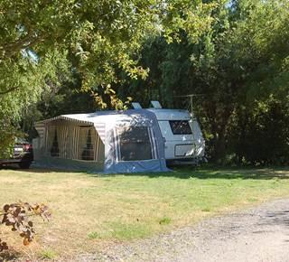 Camping L'Abri Côtier
