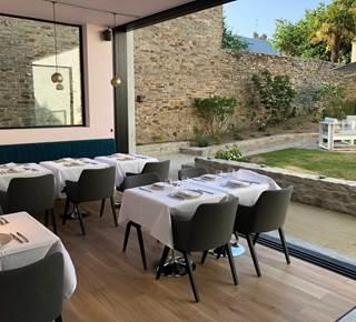 Restaurant L'Amarré