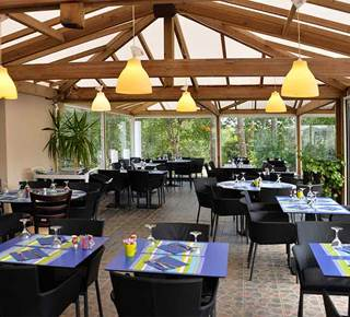 Restaurant Le Petit Vézit