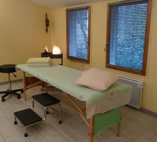Elisabeth Michelin, masseur kinésithérapeute DE