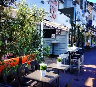 Bar Le Carré 56
