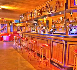 Bar Le Winch