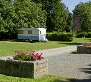 Camping municipal Saint Yves