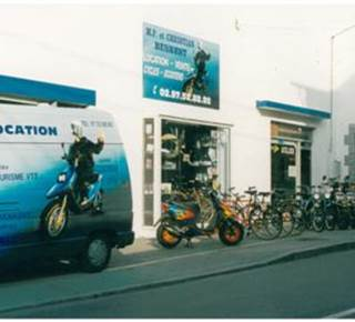 LOCATION DE CYCLES - CYCLO TOURS