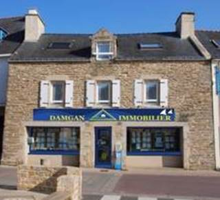 Agence Immobilière - Damgan Immobilier