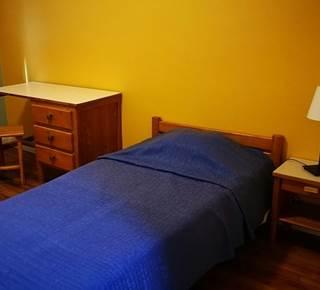 Chambres pour une Etape
