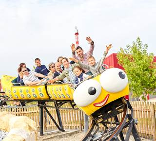 Kingoland Parc d'Attractions