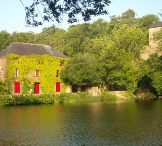 Moulin de Pen Mur