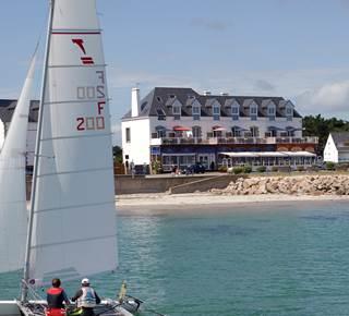Hôtel-Restaurant Les Rochers