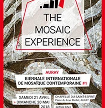 Biennale Internationale de Mosaïque Contemporaine