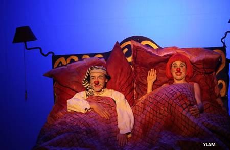 Festival Clown Hors Piste