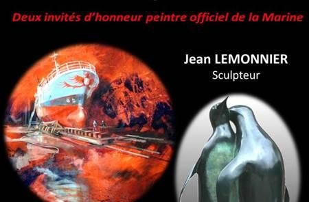 Salon d'Art de Berric