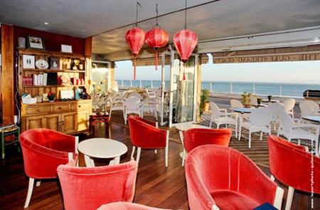 Salon de thé Le Gulf Stream
