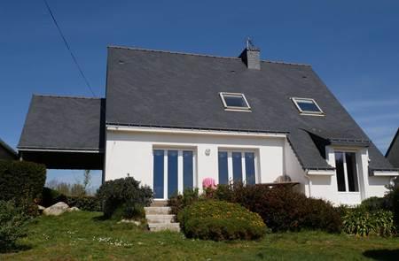 Belz - maison 5 pièces 80 m² env