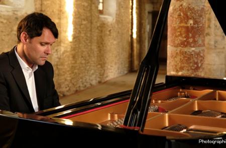 Concert Concert d'Alexandre Galène Piano