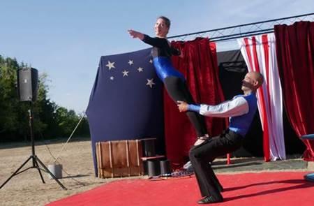 Festi'mômes #5 - Cirque Toutafaire