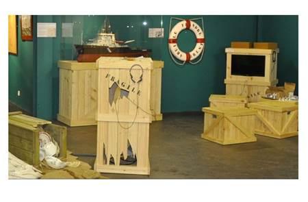 Musée Marins et Capitaines
