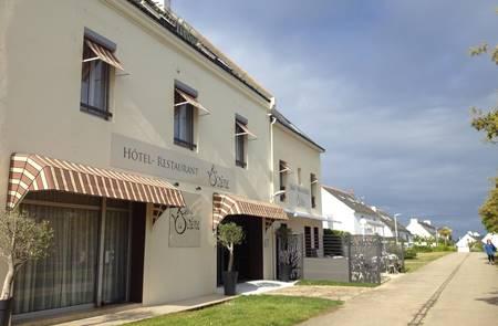 Hôtel-Restaurant La Sirène