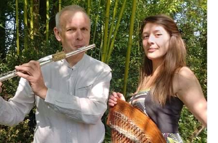 Concert Duo Nygma