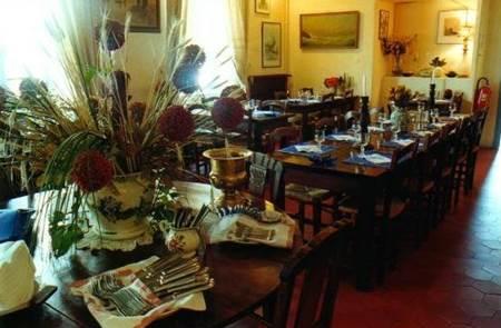 Restaurant Auberge du Pêcheur