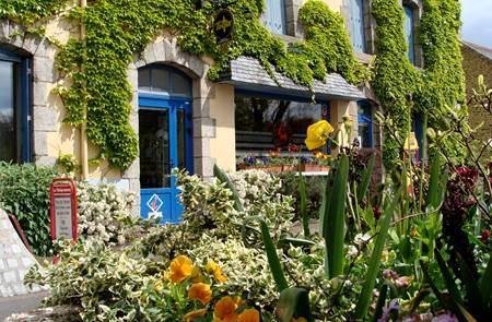 Café Gorvello Café