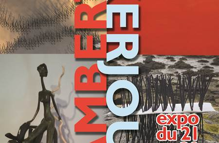 Exposition: Lambert et Kerjouan